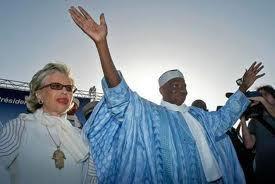 Me Abdoulaye Wade : « Le PDS sort grandi  des élections législatives »