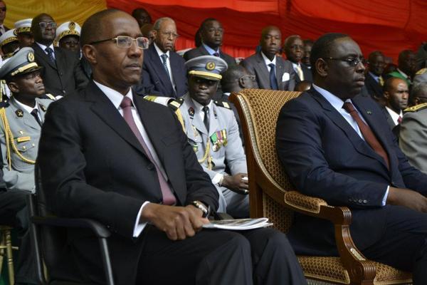 Déclaration de politique générale : Macky arme Abdoul Mbaye et lui donne le feu vert