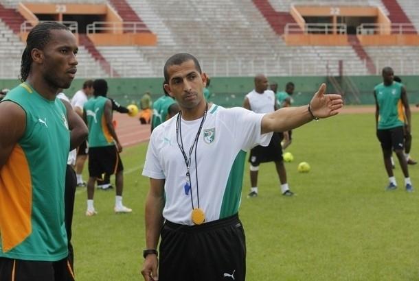 Eliminatoire CAN 2013-Lamouchi : « je ne souhaitais pas rencontrer le Sénégal »