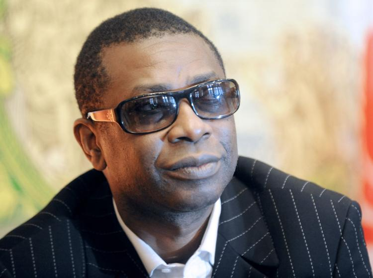 """Attribution du """"marché de gel"""" : Youssou Ndour dément et annonce une plainte"""