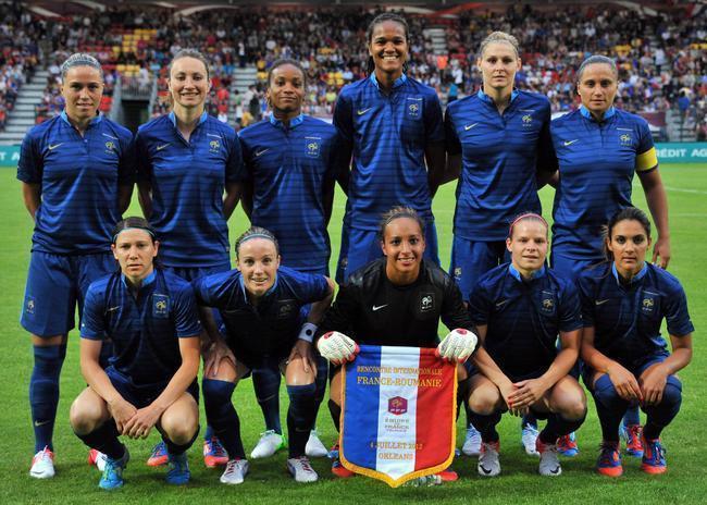 Football-Port du voile chez les féminines: la FIFA dit oui, la France dit non