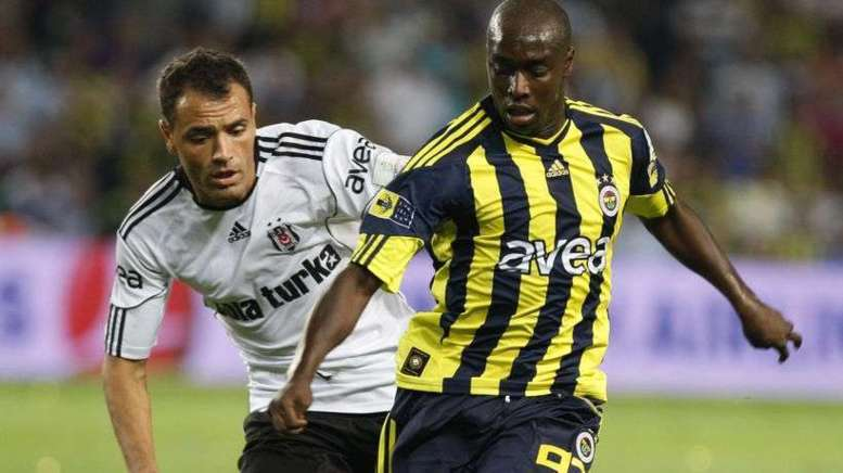 Football: Issiar Dia quitte Fenerbahçe
