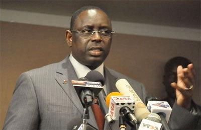 Macky Sall à Salif Sadio: « L'Etat Est Prêt Au Dialogue, Mais La Partition Du Sénégal N'est Pas Négociable »