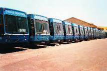 Transport: les travailleurs de DDD abandonnent le volant, les usagers non informés de la grève subissent le calvaire
