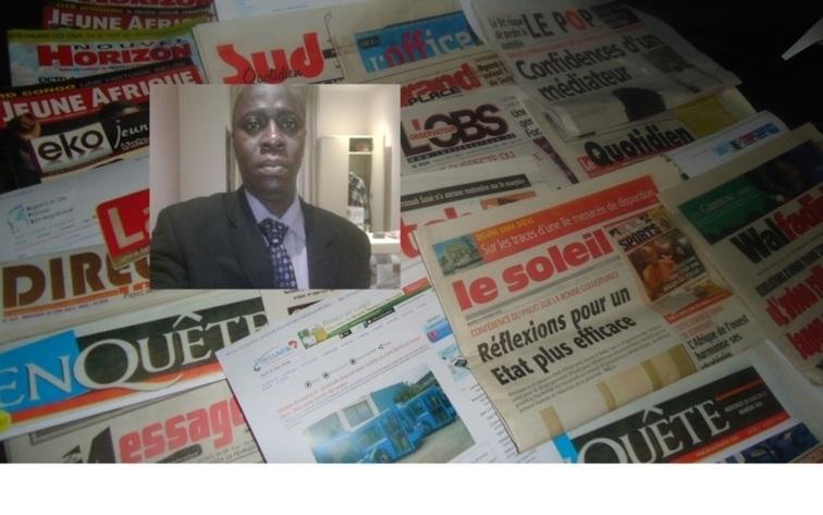 Chronique de DIASECK: Dakar : La pièce et sa monnaie