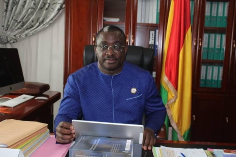 Guinée Conakry: le président de la Ceni décède du coronavirus