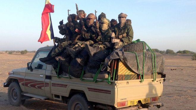 """Tchad : des combattants de Boko Haram """"meurent par empoisonnement"""""""