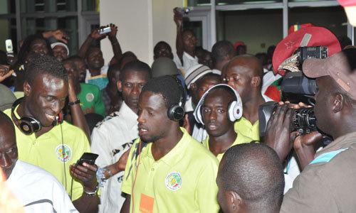 Contre la Côte d'Ivoire, le Sénégal veut battre le rappel des troupes