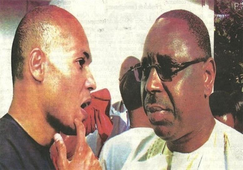 Rencontre Macky, Guéant et Bourgi : des démarches internationales pour tirer d'affaire Karim ?
