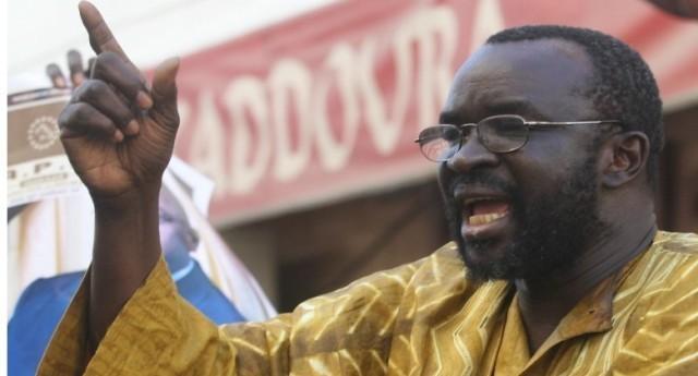 Dernière minute: Moustapha Cissé Lô limogé