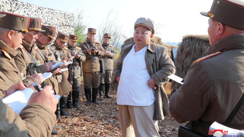 Corée du Nord : Kim Jong-un dans un état critique, Séoul minimise