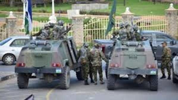 La médiation sud-africaine négocie un nouveau statu quo dans la crise au Lesotho