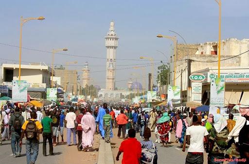 Coronavirus Sénégal: les marchés de Touba et Mbacké fermés à partir de demain jeudi