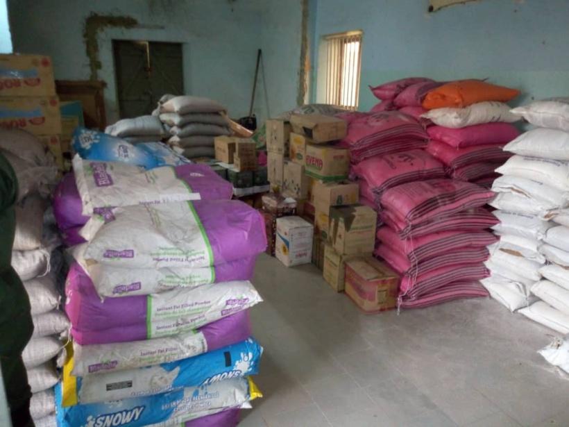 Sénégal: des Kits de l'OMS pour protéger le personnel  soignant contre le COVID-19