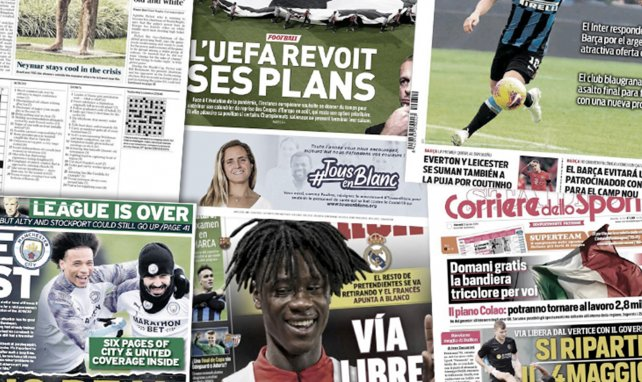 Le plan B du Barça en cas d'échec sur Lautaro Martinez, la Premier League lance une enqûete sur le rachat de Newcastle