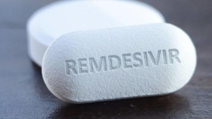 Covid-19: Echec apparent pour l'essai clinique de l'antiviral remdesivir