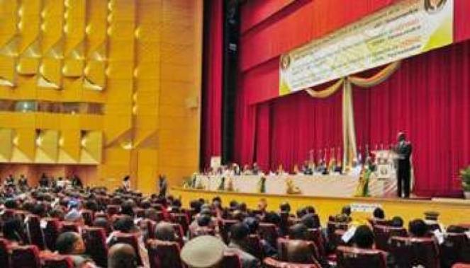 La classe politique malienne pour une concertation nationale à Bamako