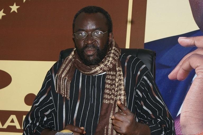Moustapha Cissé sur son limogeage : « on tente de m'affaiblir juste avant l'ouverture de la législature »