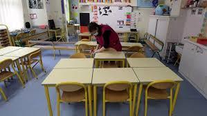 Covid-19 en France : le Conseil scientifique proposait une rentrée scolaire en septembre