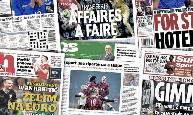 Manchester United contraint de lancer un grand dégraissage, Moise Kean prend très cher en Angleterre