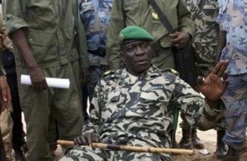 Enlèvements, agressions et terreur : Lettre ouverte au capitaine Amadou Haya Sanogo