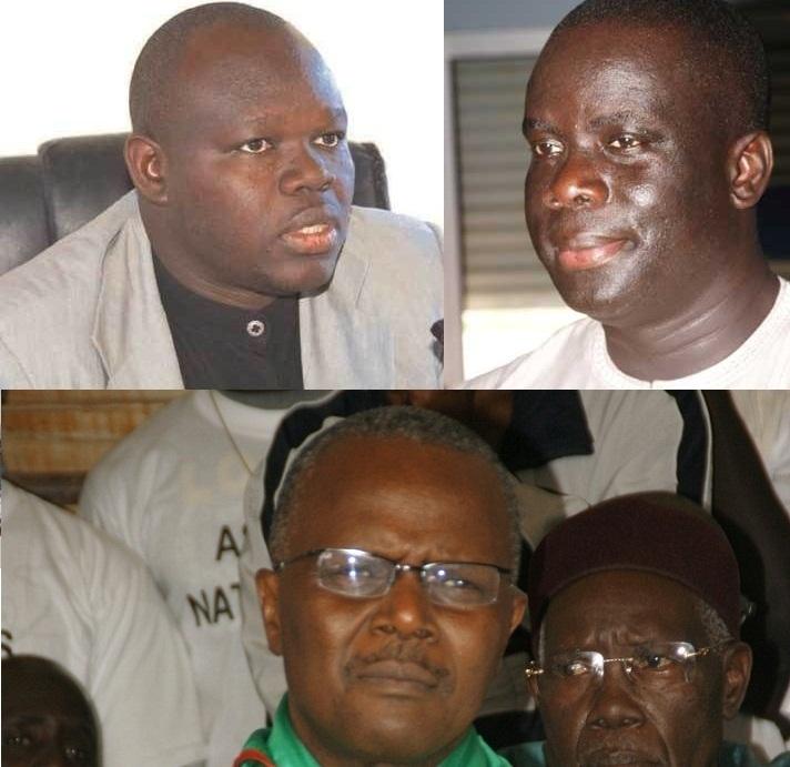 Maire de  Guédiawaye Cheikh Sarr en roue libre pour se succéder