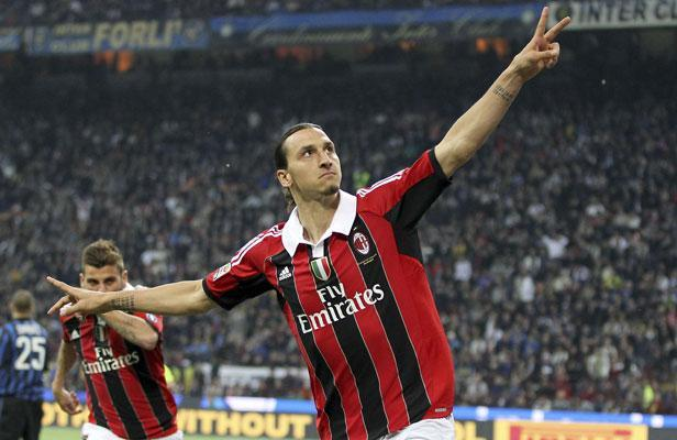 Zlatan Ibrahimovic au PSG pour trois ans et 15 millions d'euros de salaire