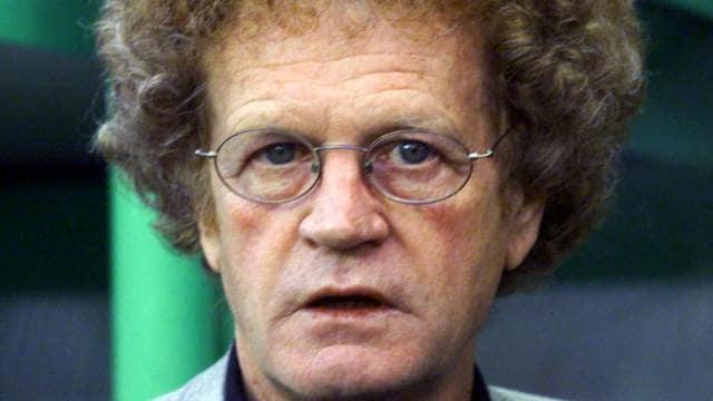Décès de Robert Herbin, entraîneur mythique de Saint-Etienne