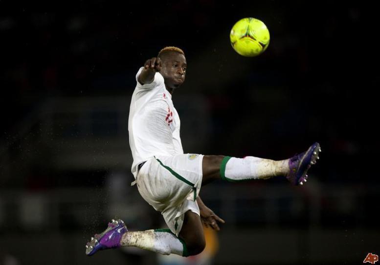 Foot-transfert: Dame Ndoye dans le viseur de Lille?