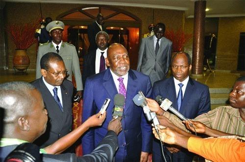 Mali-Feuille de route du gouvernement pour la transition politique : Le contexte, les objectifs majeurs et les résultats attendus selon C.M.Diarra