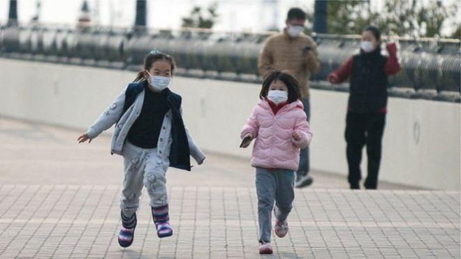 Alerte au coronavirus : un syndrome rare observé chez des enfants britanniques