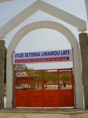 Epreuve anticipée de philosophie : un grand nombre d'absences notées au centre Seydina Limamoulaye de Guédiawaye