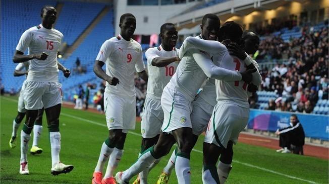 JO de Londres-Sénégal vs Corée du Sud : les Fédéraux lancent un SOS pour les Lionceaux