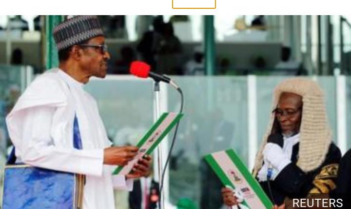 Muhammadu Buhari nomme un homme décédé en février