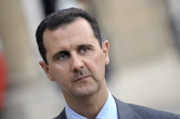 Le spectre des armes chimiques syriennes au centre de toutes les attentions