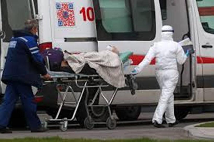 Coronavirus dans le monde : le point et le bilan en chiffres au Royaume-Uni, en Espagne, Italie, USA…