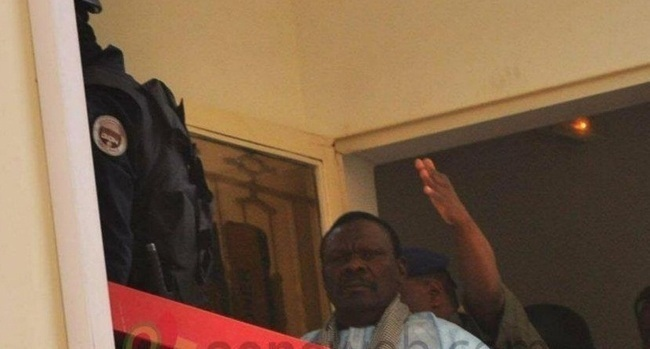 MAC de Thiès : Son état de santé incompatible avec la prison, Cheikh Béthio admis dans un pavillon spécial