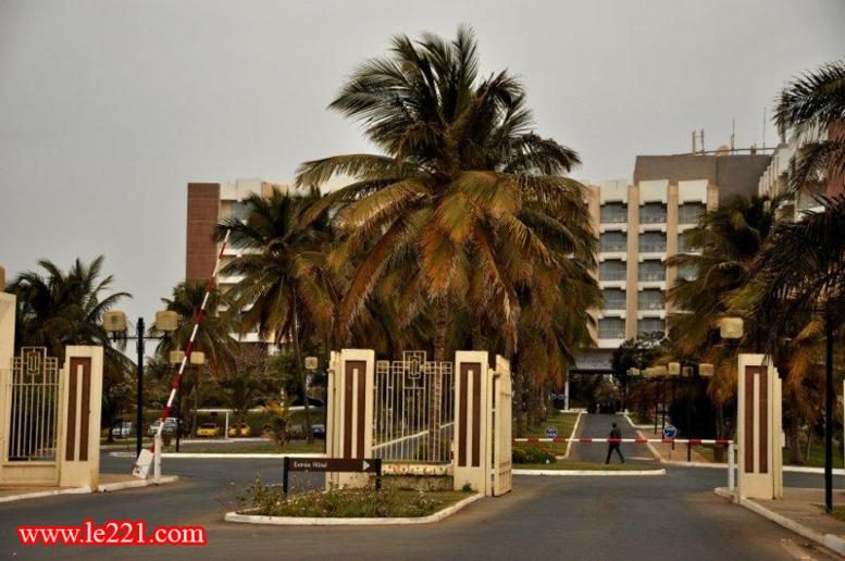 Gestion de l'hôtel King Fahd Palace à la SHA: L'Etat pourrait casser le contrat