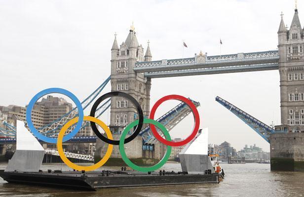 JO Londres 2012: le programme des épreuves pour le Sénégal