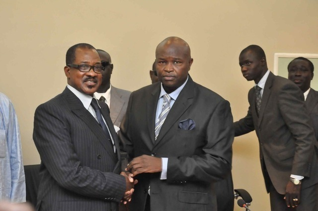 """Sénégal Affaires étrangères: Alioune Badara Cissé annonce un """"réexamen de la carte diplomatique"""""""