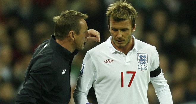 """JO-Adversaire lions : Stuart Pearce (coach Angleterre) : """"Il ne faudra sous-estimer personne"""""""