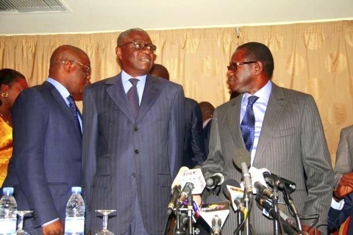 Refus du maire de Ziguinchor de céder son poste de député à Aliou Dia: Pape Diop tire sur Baldé