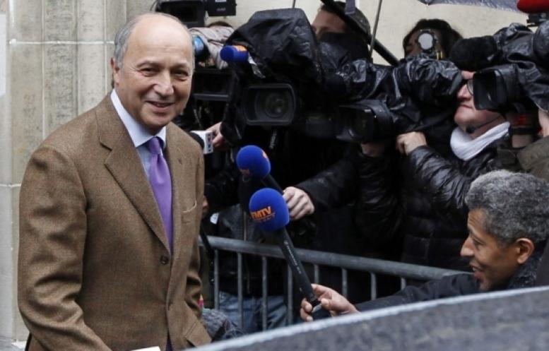 Tournée africaine : Laurent Fabius, ministre français des affaires étrangères, hôte de « Y'en a marre » ce vendredi