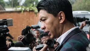 Madagascar: Rajoelina annonce des essais d'injections à base d'artemisia