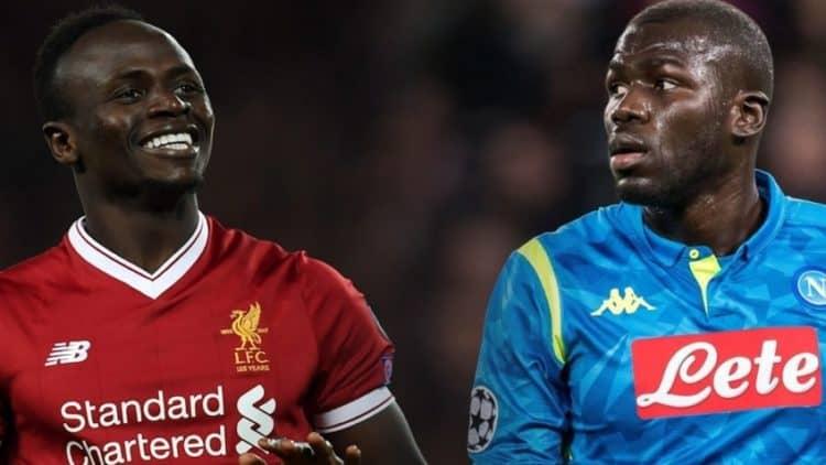 Liverpool: Kalidou Koulibaly pourrait rejoindre son compatriote Sadio Mané la saison prochaine