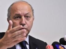 Paris veut ouvrir ''une nouvelle page'' avec Dakar, selon Laurent Fabius