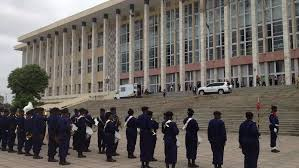 Travaux de réfection du Sénat en RDC: l'ODEP réclame un audit