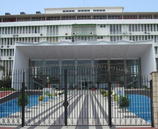 Direct Mise en place du bureau de la XII législature: Ambiance électrique à l'Assemblée nationale