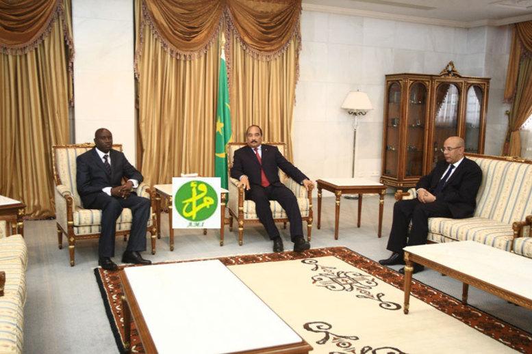 Crise énergétique : le Sénégal et la Mauritanie signent un protocole d'exploitation de gaz