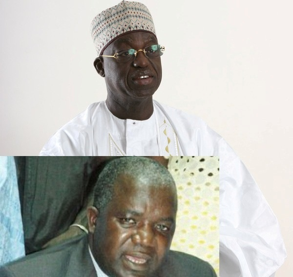 Direct XII législature: Duel entre Moustapha Niasse et Omar Sarr - David contre goliath
